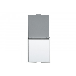 Espelho de Bolso Retangular 7,5x6,6cm