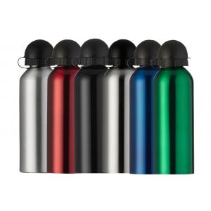 Squeeze em Aluminio Colors com Tampa Plastica